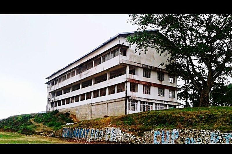 हाम्रो पाठशाला तिनधारे उच्चतर माध्यमिक विधालय । Bidur Pradhan Ranjana Pradhan Deven Lama Lila Singh Bikram Monger Supream Chettri Dulal Manna Satyam Tree Façade House Historic