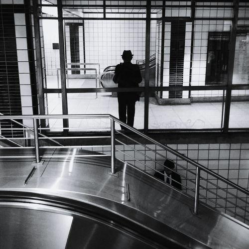 Hell's Kitchen New York New York ❤ Newyorkcity Streetphotography Streetphoto_bw Street Photography Blackandwhite Photography Black And White Photography Black And White