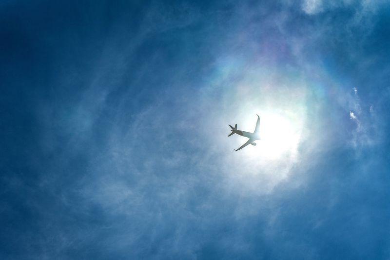 Mystery Sun Air