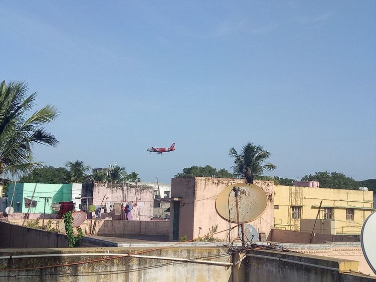 Street Photography flight fly Taking Photos Relaxing Alandur Chennai