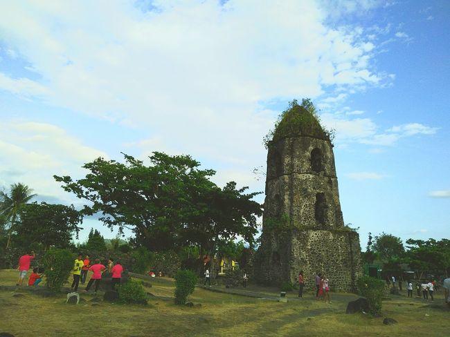 Albay,bicol Adventure Summer ☀ Philippines Summer Vacation Cagsawa Ruins