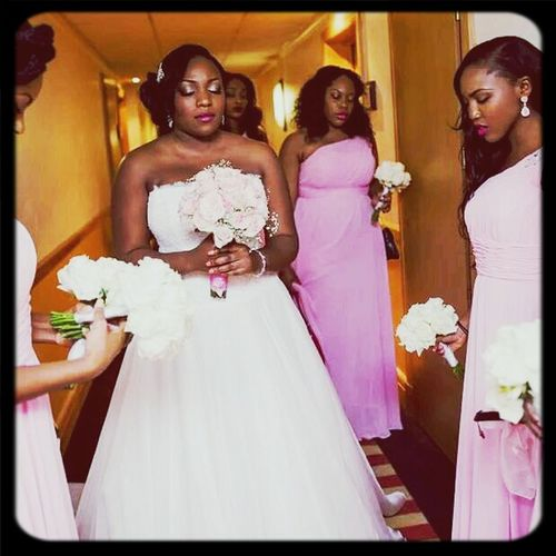 Beautiful wedding prayer