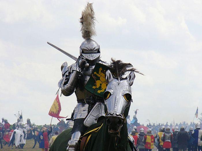 1410 a.d. Knight  Knights Horse Riding Warrior Rycerskie Grunwald Knight Rider Popular