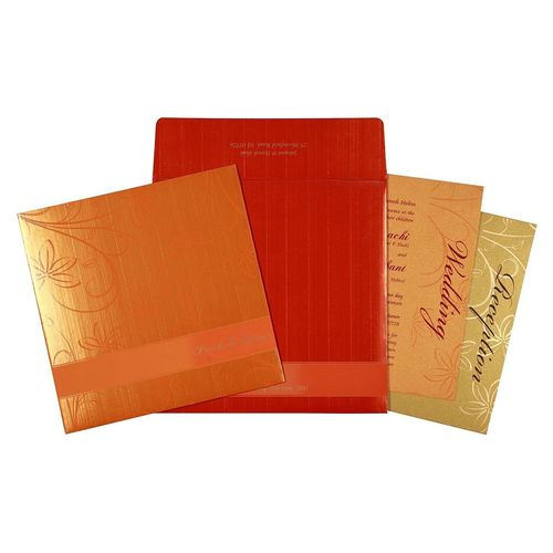 Designer wedding invitations | D-1723 | 123WeddingCards Designer Cards Designer Invitations Designer Wedding Invites Designer Wedding Cards Online Designer Wedding Invitations Designer Invitations Online Wedding Invitation
