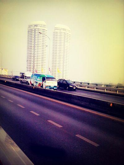สะพานพระปิ่นเกล้า @Thailand