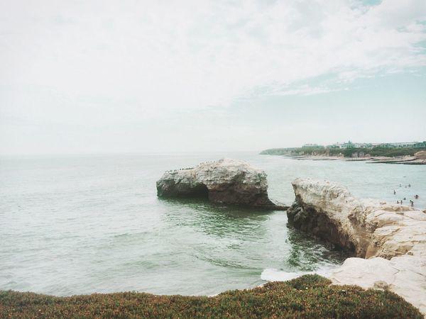 Cali Hwy 1. Travel Photography California Coast Traveling Life Is A Beach Natural Bridge