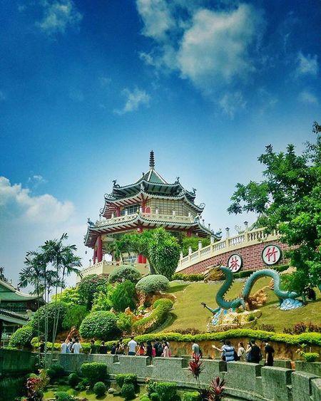 Taoist Temple Cebu CEBUsogPaMore