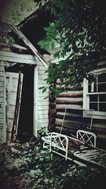 Abandoned Abandoned Buildings Oldhouse Old Buildings Atlanta Ga Atlanta Southern