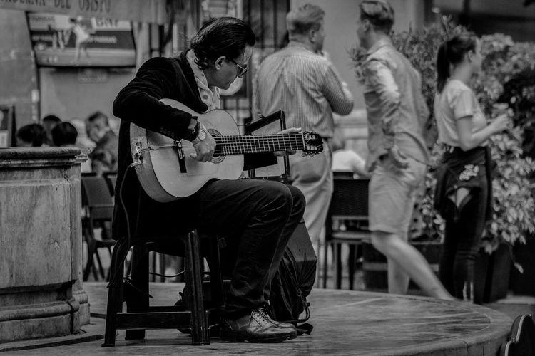 Singer street