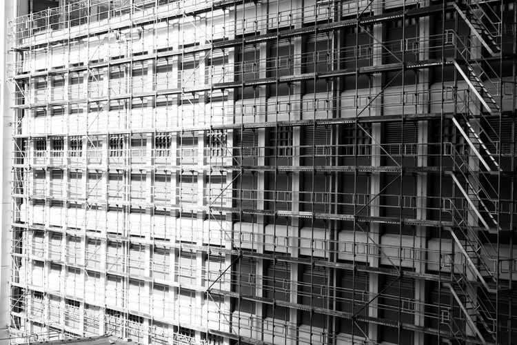 Abstract Abstract Photography Urban Geometry Urban Landscape Urbanphotography City Cityscapes Cityphotography Frankfurt Frankfurt Am Main Blackandwhite Black And White Blackandwhite Photography Monochrome Architecture Architecture_bw Building Exterior Construction Light And Shadow Monochrome Photography