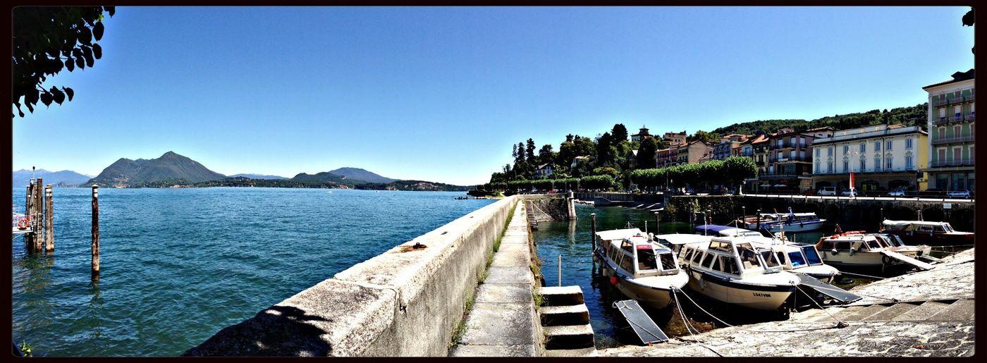 Landscape Lago Maggiore