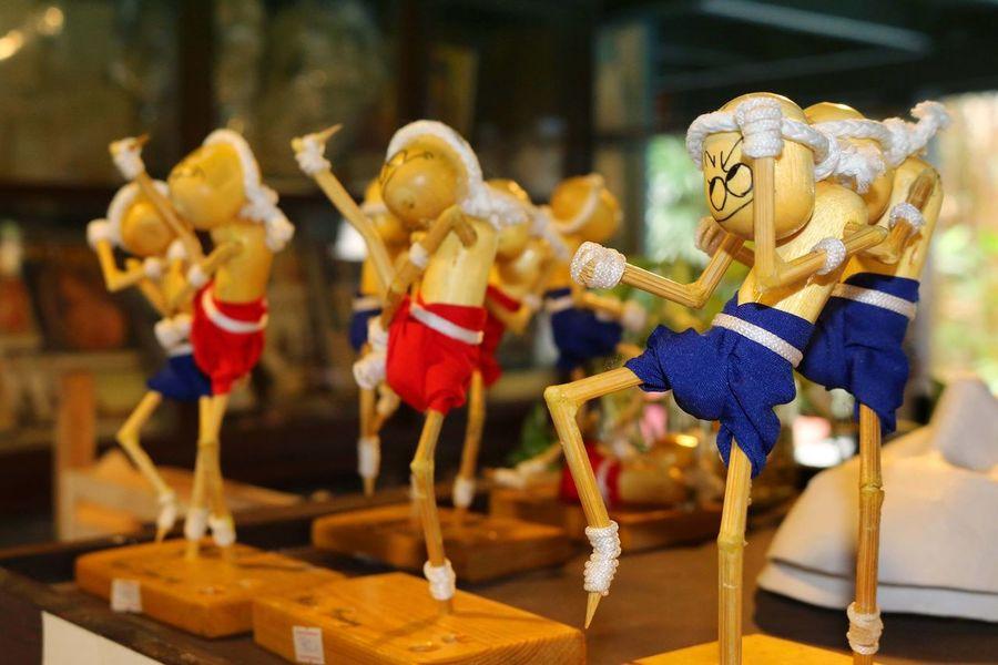 Toys Muay Thai Collections Thailnad Tourism Toys Muay Thai Wooden Toys