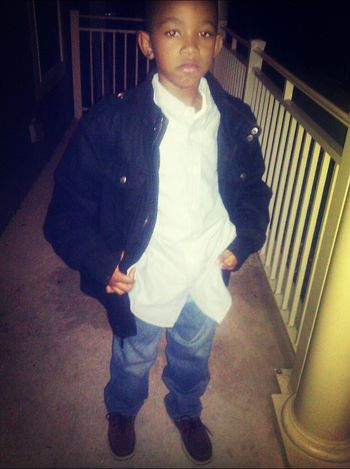 Lil Brother