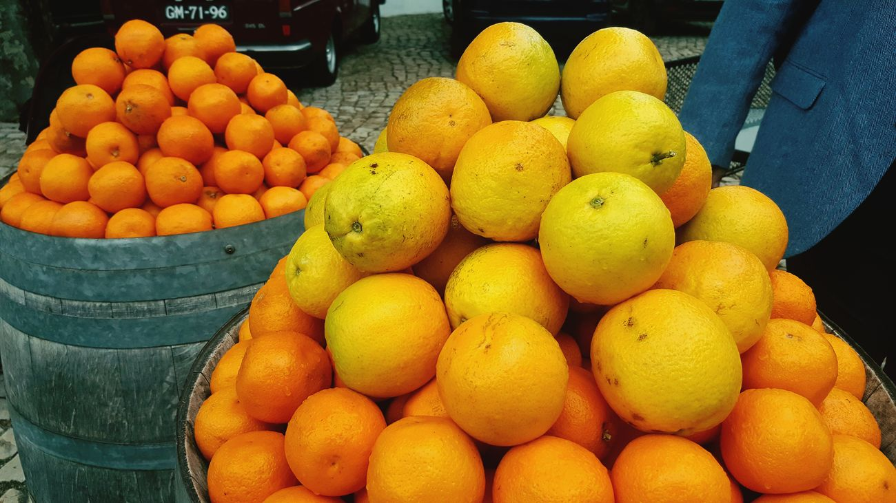Orange - Fruit Food And Drink