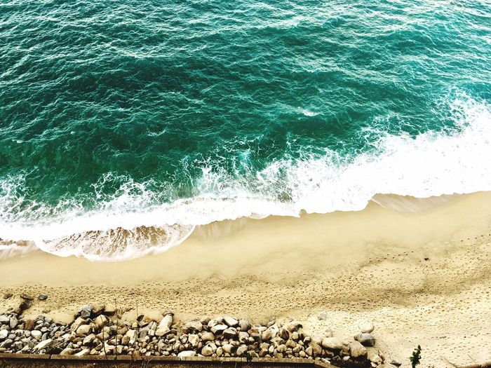 Tropea Sea
