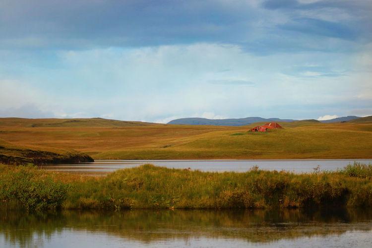 Barn Iceland