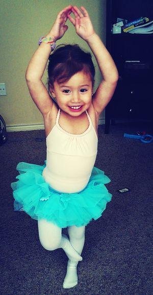 Ballerina Belle Lovethiskid
