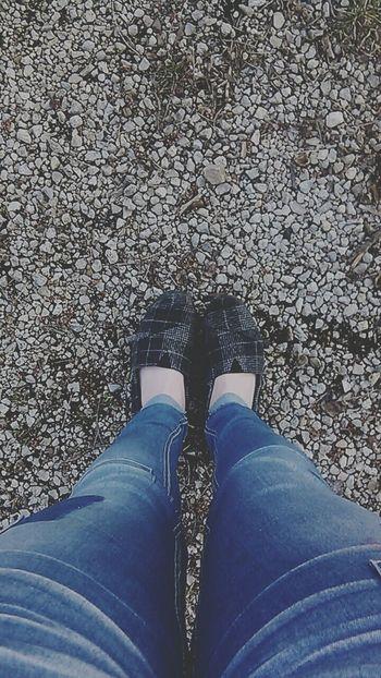 My Feet My Adventure Walk Of Life
