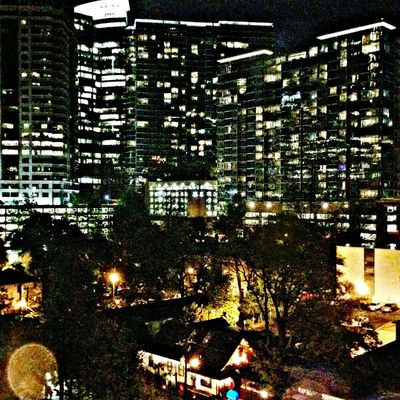 Nightlife in the ATL!!! Taking Photos Enjoying Life Hello World Jaychris 247managementllc The247Collection The View From My Window