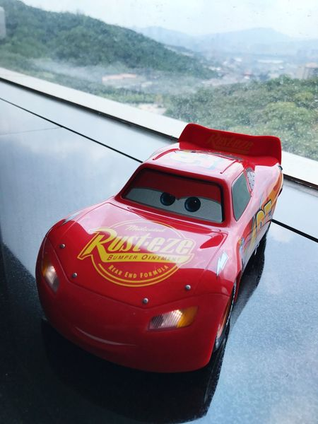 Toy Cars Lightning Mcqueen Sphero Sphero Ultimate Lighting Mcqueen