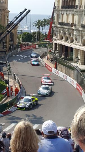 Race Car Racecar Porsche Porsche GT3RS