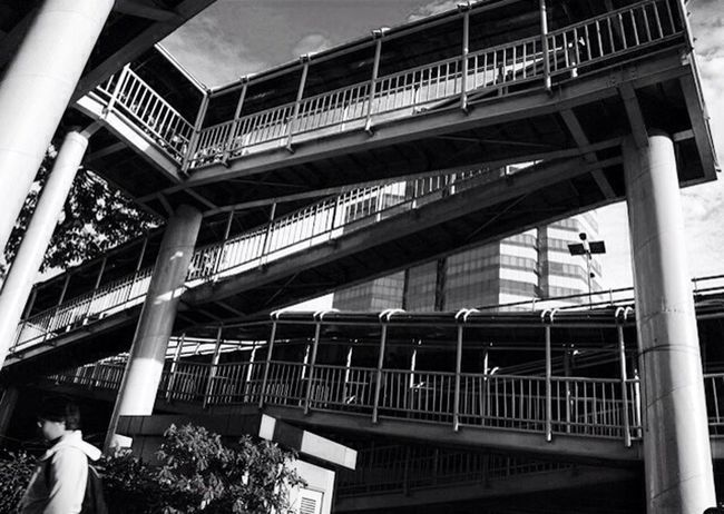 Architecture Blackandwhite Eye4photography  This Is Indonesia