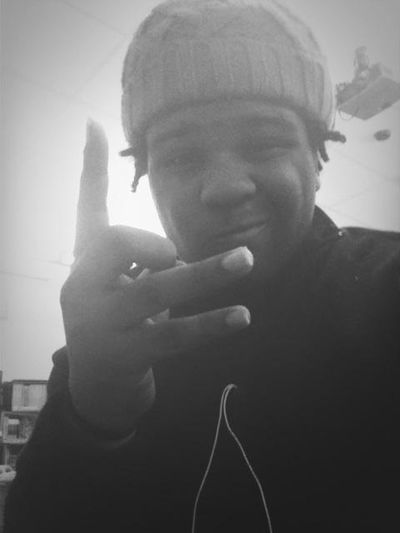 Fooling In Class