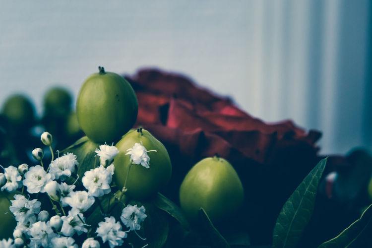 Bouquet Berries