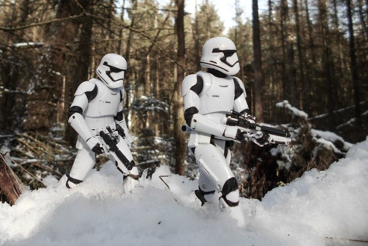 Starkiller Base - Eastern perimeter patrol 17:02 Star Wars Starwarstoys Star Wars The Black Series Toyphotography Rogue One Hasbro Toy Toy Photography Action Figures Black Series Star Wars The Force Awakens Scotland Starwars Stormtrooper