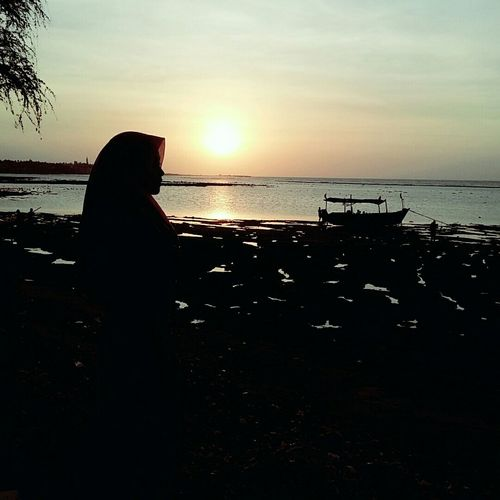 Sunset 🙆🌅🌴