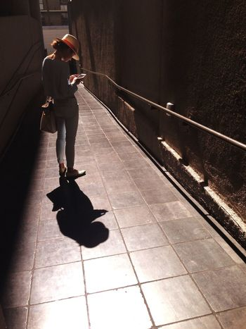 Light and shadow jin Light And Shadow Taking Photos Enjoying Life Getting Inspired Losangeles America