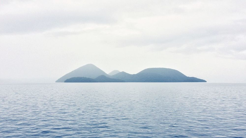 Toyako Lake Toya Hokkaido Japan Natrual  Traveling Travel Summer