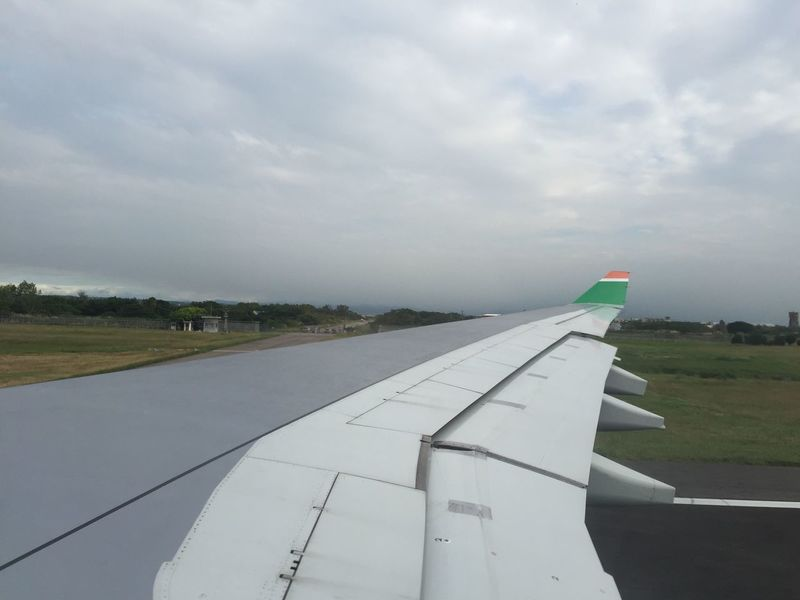 A330 Airbus Airbus A330 Aircraft Wing Airplane BR159 Cloud Eva Eva Air Eva Airline Flight Flying High Above Landing Seoul Sky South Korea Sunset Taipei Taiwan TakeOff Taoyuan Taoyuan International Airport View View From Wing