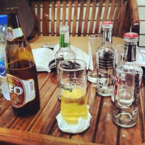 ดื่มอะไรเบาๆชิวๆ ครับ @octoiijane @mungkudtumu @ipurepure @note_zero
