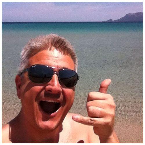 Live@Mamabeach Pittulongu Sardinia • Mare Sole Spiaggia Sardegna Italia Sea Sun Beach Sardinia Italy