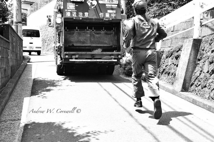 Streetphoto_bw Blackandwhite Life In Motion A.W.C. Streetphotography