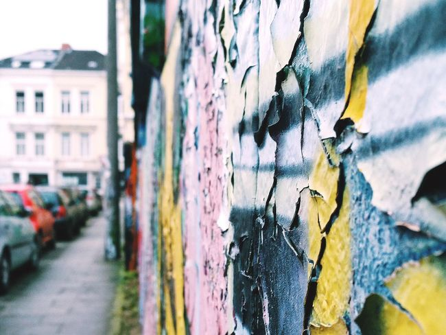 Photography Vscocam Urban Wall Beauty In Ordinary Things Getting Creative EyeEm Best Shots Streetphotography Street Streetart VSCO Selective Focus Getting Inspired Urban Art Taking Photos Graffiti Colorful Urbanphotography