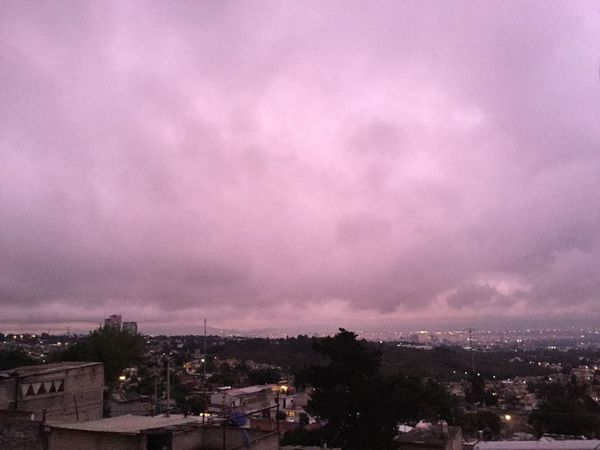 Sin filtros Pinkday Pink Color