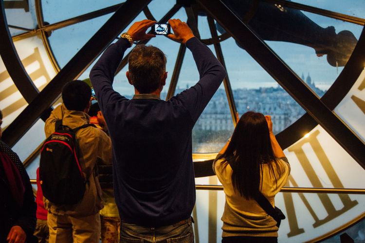 Clock France Museum Musée D'Orsay Orsay Paris People Sacre Coeur Street Photography Streetphotography Taking Photos Window