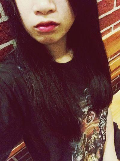 Shut up....😏😏😏😏