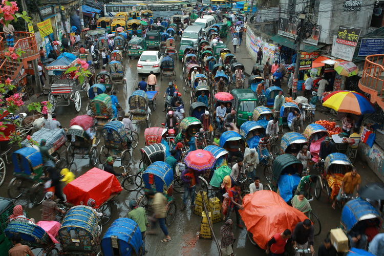 Dhaka,