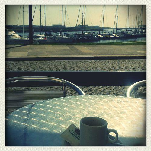 O café até tem outro sabor. First Eyeem Photo