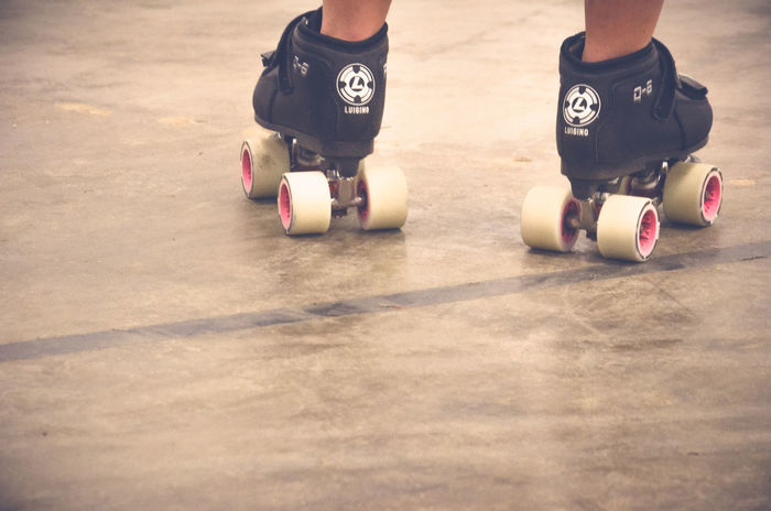 Jr. Roller Derby Quadskate Roller Derby Rollerskate Skate Skatelife Sports Wheels