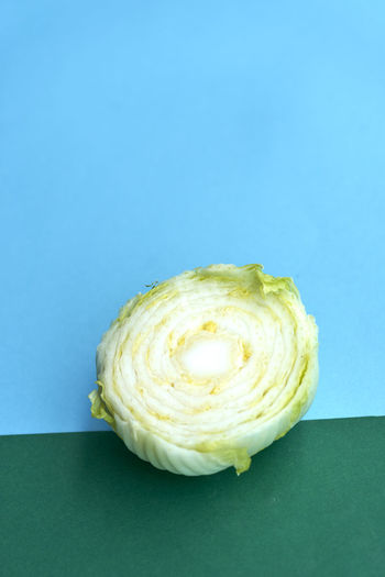 Chinakohl Chinese Cabbage