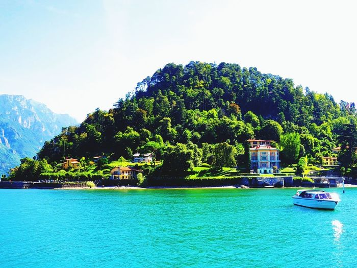 Outdoors Beauty In Nature Lake Como Villa Lake Como Italy Lake Como Italy Italian Lakes Ferry Stop Italy🇮🇹 Italy Photos