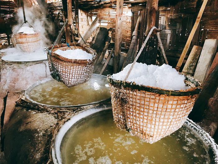 Travel thailand nan original history
