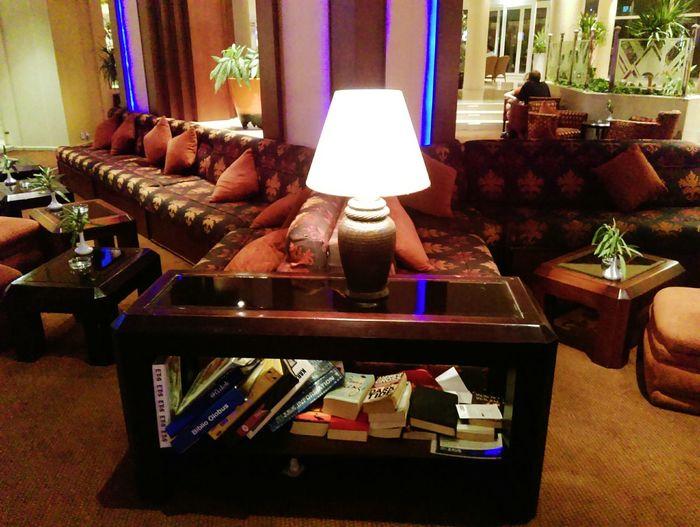 Lounge Lights Egypt Hotel Hotel Lobby