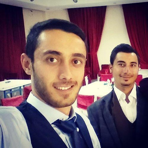 Kınadan Selfie :)