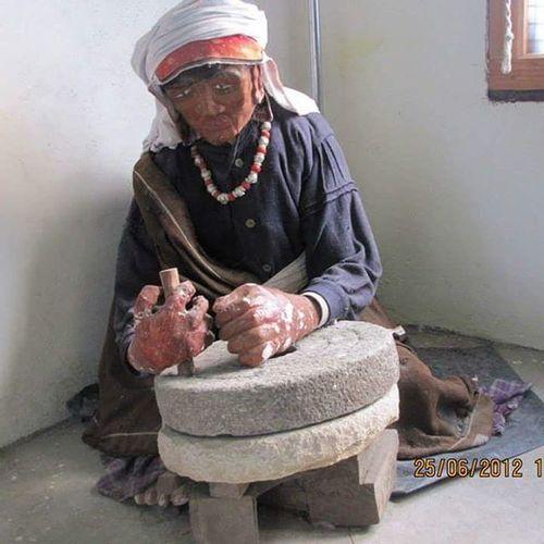 Tribal heritage museum Munshiyari. India Indiatourism Incredibleindia Uttarakhandtourism Uttarakhandculture Tribalheritagemuseuminuttarakhand Lpfanphotoindia Lpfanphoto