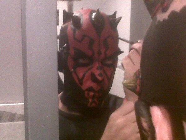 Star Wars DarthMaul